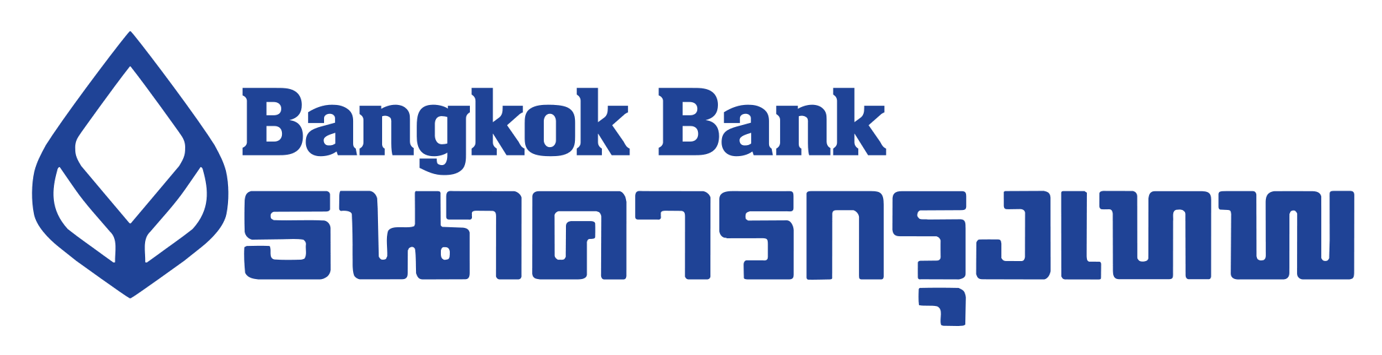 Bangkok Bank Logo